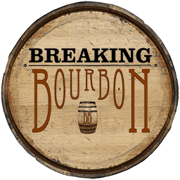 Breaking Bourbon Logo