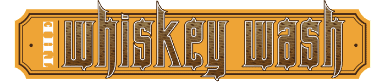 The Whiskey Wash logo