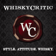 Whisky Critic logo